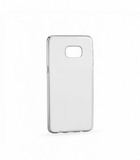Husa Samsung Galaxy S7 Electro Jelly Argintie