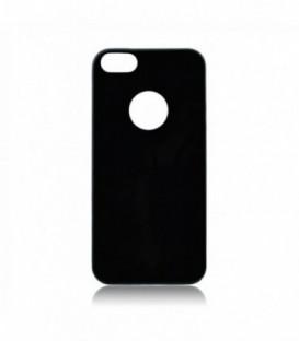 Husa Apple iPhone 5/5S/SE Jelly Flash Neagra