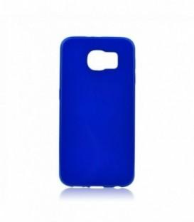 Husa Samsung Galaxy S6 Jelly Flash Albastra