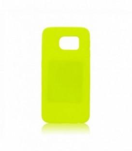 Husa Samsung Galaxy S6 Jelly Flash Lime