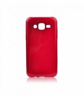 Husa Apple iPhone 5/5S/SE Jelly Flash Rosie