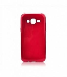 Husa Samsung Galaxy S6 Jelly Flash Rosie