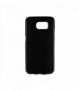 Husa Samsung Galaxy S6 Jelly Flash Neagra fara Sclipici