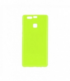 Husa Huawei P9 Jelly Flash Verde Deschis