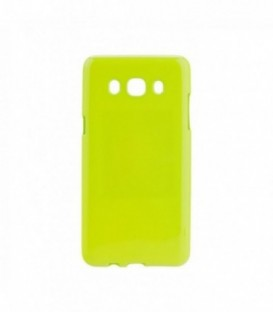Husa Samsung Galaxy J5 2016 Jelly Flash Lime