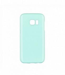 Husa Samsung Galaxy S7 Jelly Flash Menta
