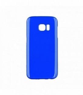 Husa Samsung Galaxy S7 Jelly Flash Albastra