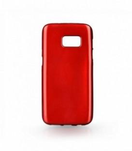 Husa Samsung Galaxy S7 Jelly Flash Rosie