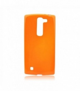 Husa LG G4 Jelly Flash Portocalie