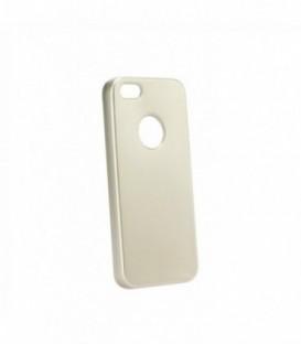 Husa Apple iPhone 5/5S/SE Jelly Flash Mat Aurie