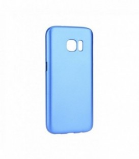 Husa Samsung Galaxy S7 Jelly Flash Mat Albastra
