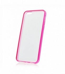 Husa Apple iPhone 5/5S/SE Hard 0,3mm Rosie