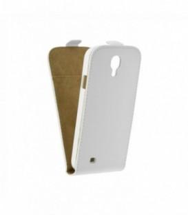 Husa Samsung Galaxy S4 Flip Slim Flexi Fresh Alba