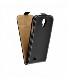 Husa Samsung Galaxy S4 Flip Slim Flexi Fresh Neagra