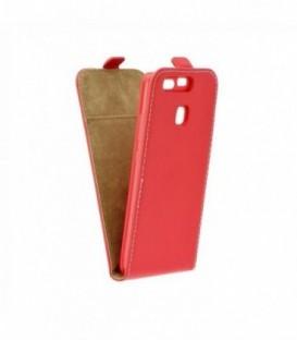Husa Huawei P9 Flip Slim Flexi Fresh Rosie