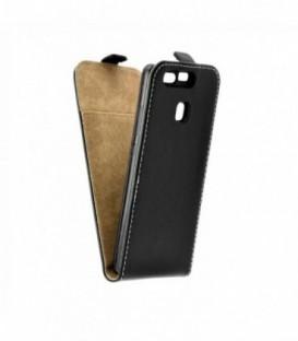 Husa Huawei P9 Flip Slim Flexi Fresh