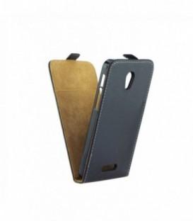 Husa Alcatel Pop 4 Plus Flip Slim Flexi Fresh