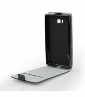 Husa Sony Xperia M4 Aqua Flip Slim Flexi