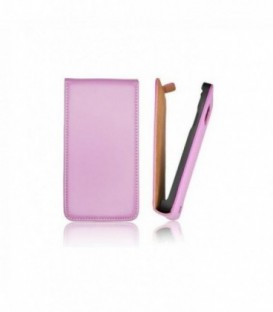 Husa Samsung Galaxy A5 Flip Slim Violeta