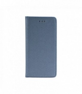 Husa Sony Xperia X Smart Book Gri