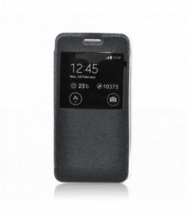 Husa LG Magna G4 S-View Flexi Neagra