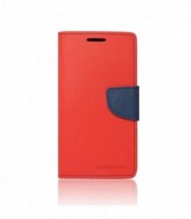 Husa LG G4 Mercury Fancy Diary Rosie-Bleumarina