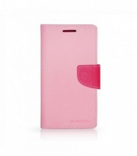 Husa LG G5 Mercury Fancy Diary Roz