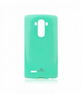 Husa LG G4 Jelly Mercury Menta