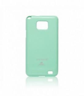 Husa Samsung Galaxy S4 Jelly Mercury Menta