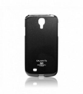 Husa Apple iPhone 4/4S Jelly Mercury Neagra