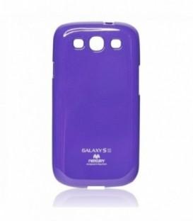 Husa Samsung Galaxy I9500 Jelly Mercury Violeta