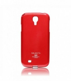 Husa Apple iPhone 5/5S/SE Jelly Mercury Rosie
