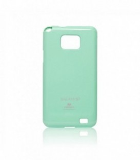 Husa Apple iPhone 5/5S/SE Jelly Mercury Menta