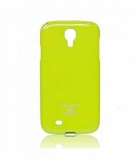 Husa Apple iPhone 4/4S Jelly Mercury Lime