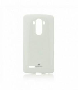 Husa LG G4 Jelly Mercury Alba