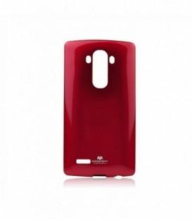 Husa LG G4 Jelly Mercury Rosie