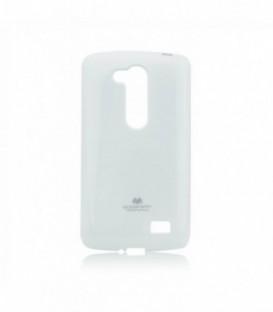 Husa LG Magna G4 Jelly Mercury Alba