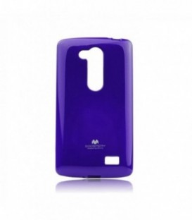 Husa LG Magna G4 Jelly Mercury Violeta