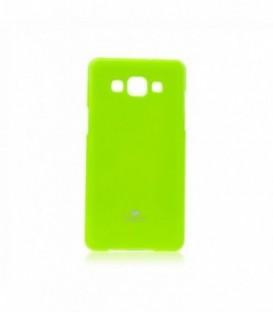 Husa Samsung Galaxy A5 Jelly Mercury Lime