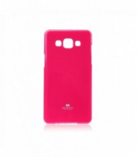 Husa Samsung Galaxy A5 Jelly Mercury Roz