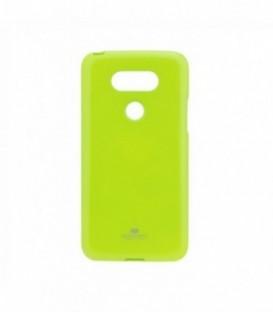 Husa LG G5 Jelly Mercury Lime