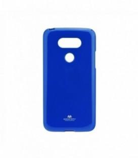 Husa LG G5 Jelly Mercury Albastra