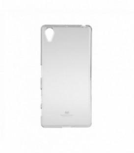 Husa Sony Xperia X Jelly Mercury Transparenta