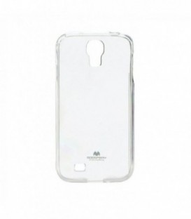Husa Samsung Galaxy S4 Jelly Mercury Transparenta