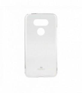 Husa LG G5 Jelly Mercury Transparenta