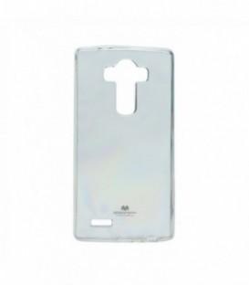 Husa LG G4 Jelly Mercury Transparenta