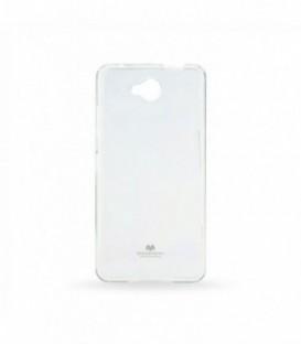 Husa Microsoft Lumia 650 Jelly Mercury Transparenta