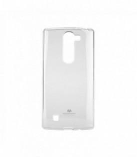 Husa LG Magna G4 Jelly Mercury Transparenta