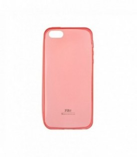 Husa Apple iPhone 5/5S/SE Roar Jelly Rosie