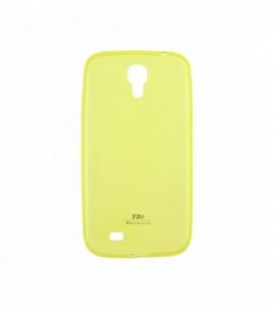 Husa Samsung Galaxy S4 Roar Jelly Galbena